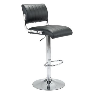 Juice Bar Chair Black - 100598