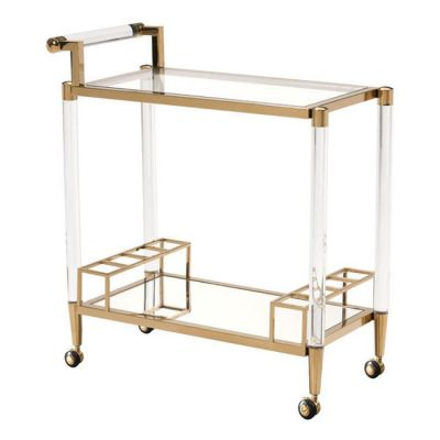 Existential Bar Cart - 100702
