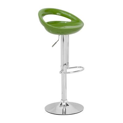 Tickle 18' Barstool in Green - 300025