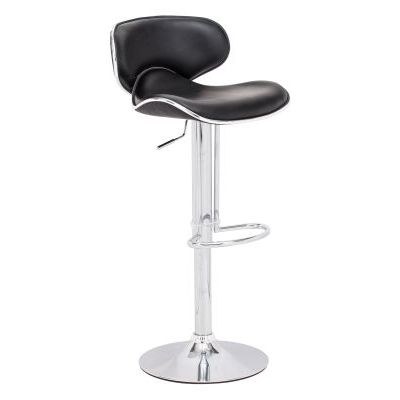 FLY BAR CHAIR IN BLACK - 300130