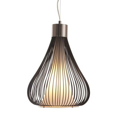 Interstellar Ceiling Lamp with Metal Finish - 50105