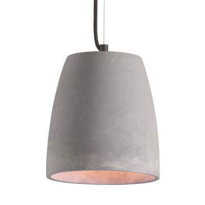 Fortune Ceiling Lamp with Metal Finish - 50205