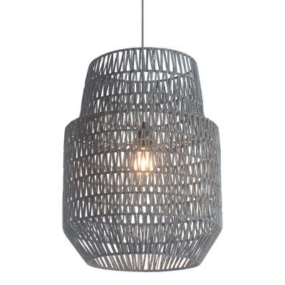 Daydream Ceiling Lamp with Metal Finish - 50209