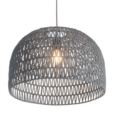 Paradise Ceiling Lamp with Metal Finish - 50210