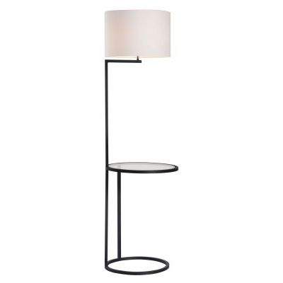 Swift Floor Lamp with Metal Finish - 50313
