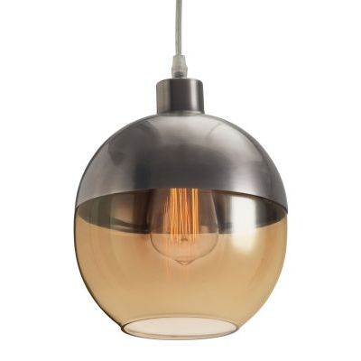 Trente Ceiling Lamp with Metal Finish - 50315