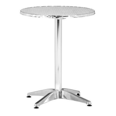 Christabel Folding Aluminum Table - 700602