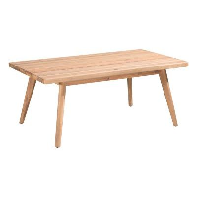 Grace Bay Coffee Table in Natural - 703750