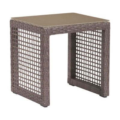 Coronado End Table Cocoa - 703824