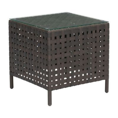 Pinery Side Table Brown - 703830