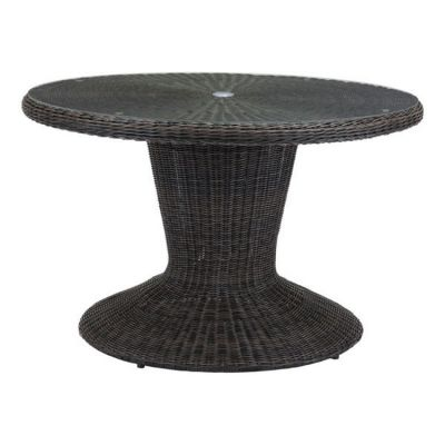 Noe Dining Table Brown - 703831