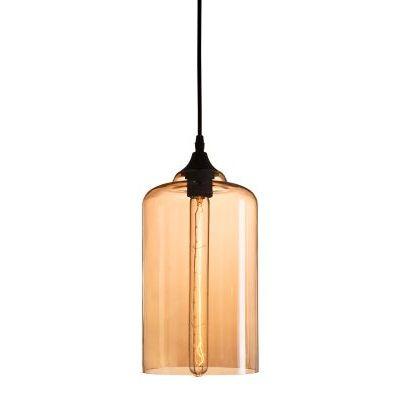 Bismite Ceiling Lamp with Metal Finish - 98258