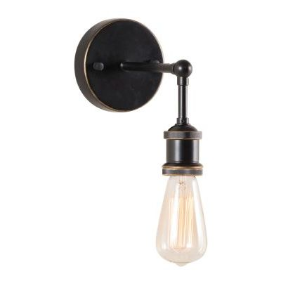 Miserite Wall Lamp with Metal Finish - 98271