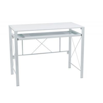 Creston Desk in White - CRS25-11