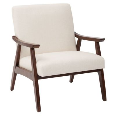 Davis Progressive Chair in Linen - DVS51-L32