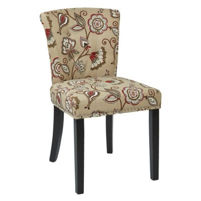 Kendal Chair in Avignon Bisque - KND-A17