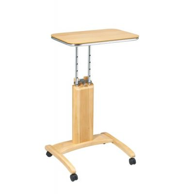 Precision Laptop Stand in Maple - PSN621