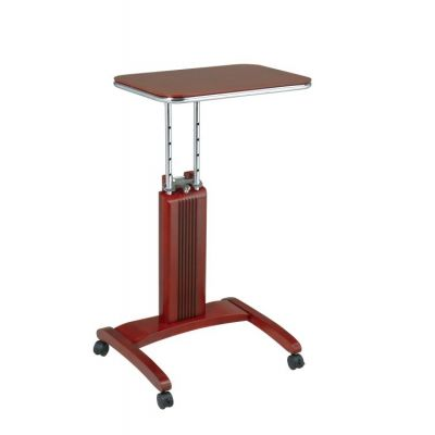 Precision Laptop Stand in Light Cherry - PSN627