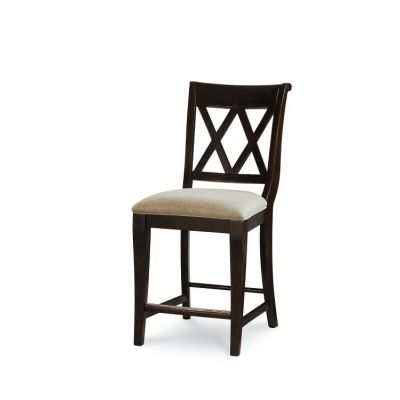 Thatcher Uph Pub Chair Kd In Amber - 3700-945 KD