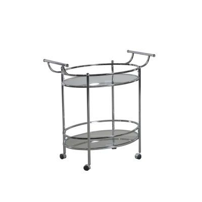 Chrome Service Cart - 13K169