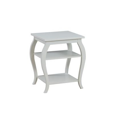 Panorama White Table - 14A8094