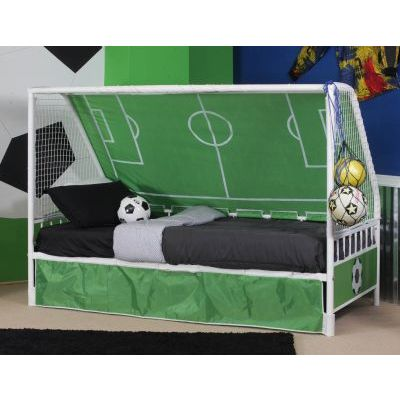 Goal Keeper Ginny's Daybed in White - 14Y2015