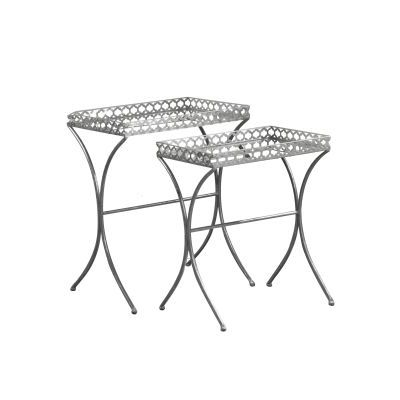 Cronus French Silver Nesting - 15A1113S