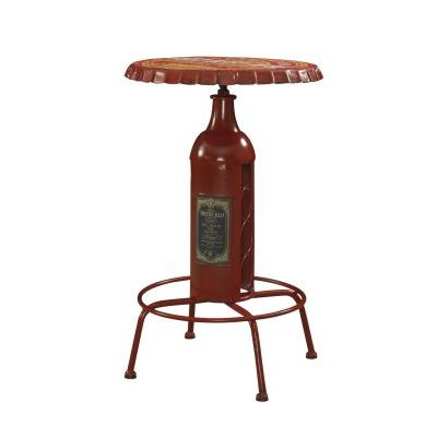 Bottle Pub Table - 867-350