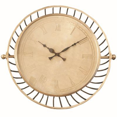 Wall Clock - CLKSI2304L