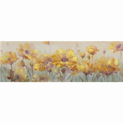 Welcome Spring Original Hand Painted Wall Art - YL160157A