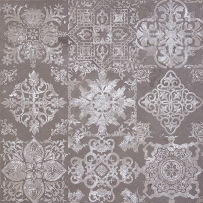 Snowflakes in Perfection Printed on Canvas - YL160310B