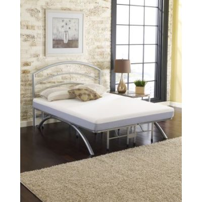 Pure Form 60 6'' Memory King Foam Mattress - MEFR02311EK