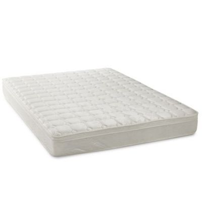 Pure Form 180 8'' Queen Hybrid Mattress - IMIF8008QN