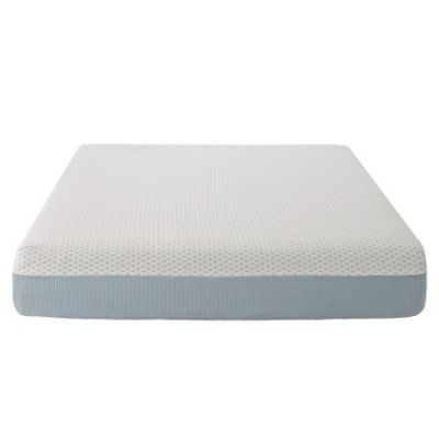 Pure Form 1000 9'' Engineered Queen Latex Mattress - IMIL9101QN