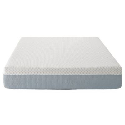Pure Form 900 9'' Engineered Queen Latex Mattress - IMIL9121QN