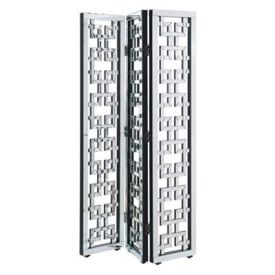 Chamberlan Mirrored Room Divider - MF6-1018