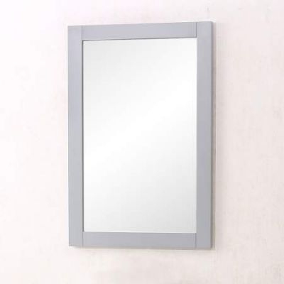 Danville 32'' Vanity Mirror in Grey - VM-2002