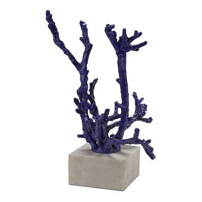 Staghorn Coral Sculpture - 148028