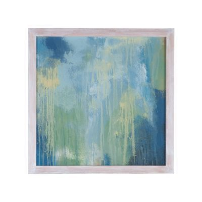 Blue Skies One Wall Hanging - 7011-063