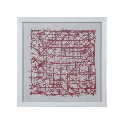 Networks One Wall Hanging - 7011-065