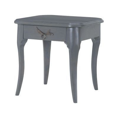 Edward Side Table - 7011-190
