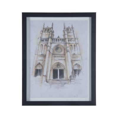 National Cathedral Wall Hanging - 7011-387