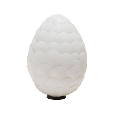 Fan Shell Egg - 7163-050