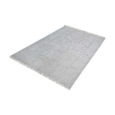 Belleville Handknotted Wool And Bamboo Viscose Rug - 8905-313