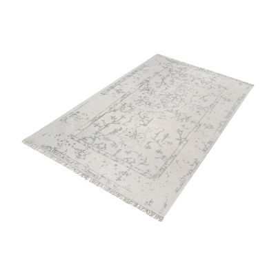 Belleville Handknotted Wool And Bamboo Viscose Rug - 8905-323
