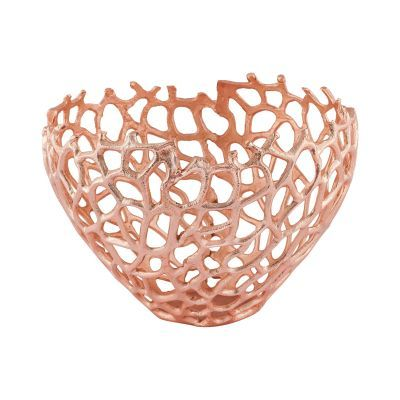 Eissee 10-Inch Bowl In Copper - 8990-032