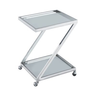 Zuri Bar Cart - 8991-009