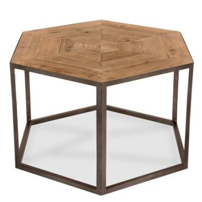 Hex And Hive Cocktail Table - 29983