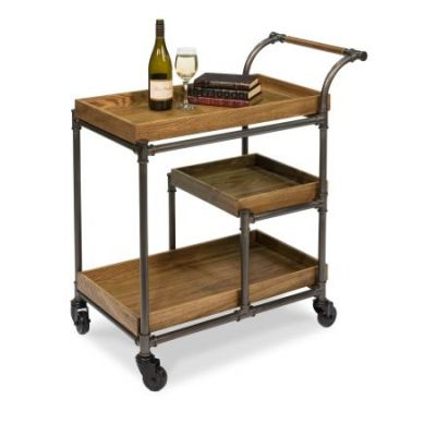 Lunch Break Trolley - 30623