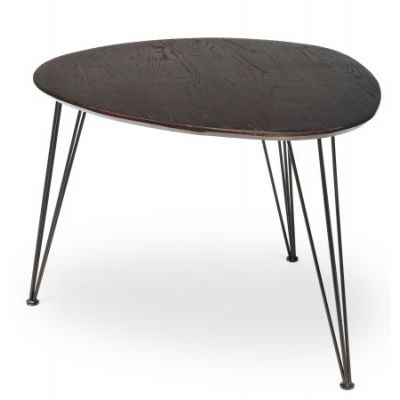 Three By Three Leg Cocktail Table - 30707